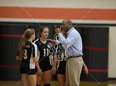 2013-09-11 Volleyball Varsity Girls St. John's @ St. Pius X