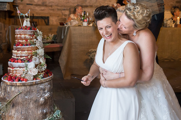 Laura & Danne's Wedding
