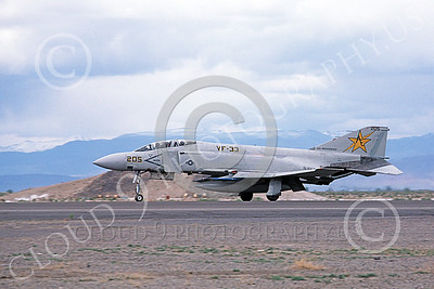 US Navy VF-33 TARSIERS Military Airplane Pictures