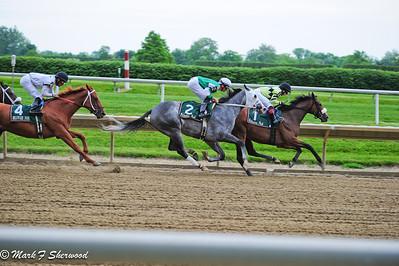 Horse Races, Delaware Park