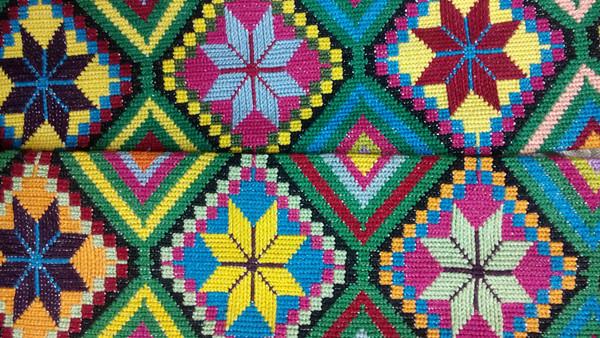 Mexico Abstracto