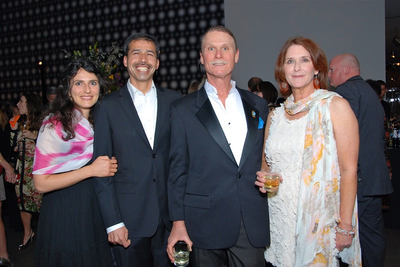 Erica and Jose Venegas, Leo Pribble and Laurel Winzler.jpg