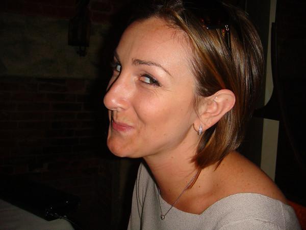 2008 Jessy's 30th B-day Family Party