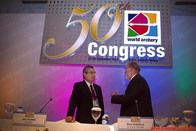 Day 1 Congress