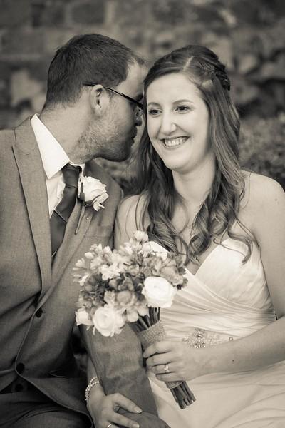 Laura and Matt Wedding