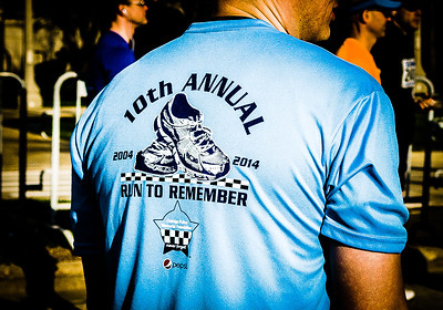 2014 Run to Remember