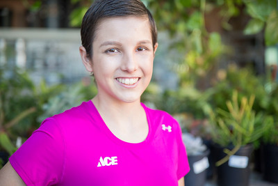 Ace Hardware Promotional Photo Shoot
