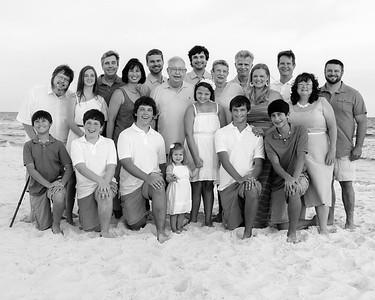 Triemer Family