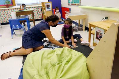 082721 Early Childhood Education (MA)