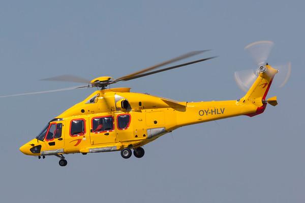 OY-HLV - Airbus EC175 B