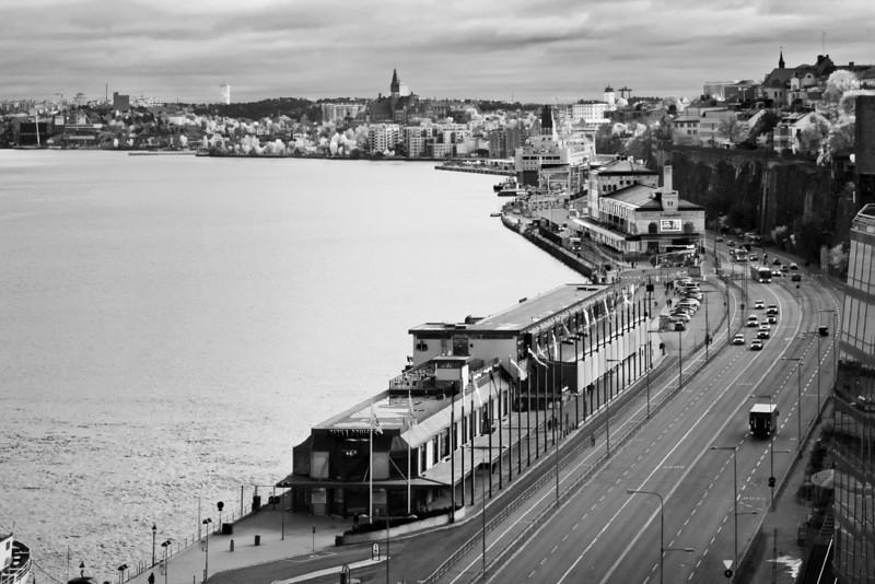Swedish Museum of Photography, Stockholm / Шведский музей фотографии, Стокгольм