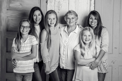 2017 Families