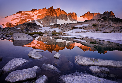"""Drangontail Sunrise""