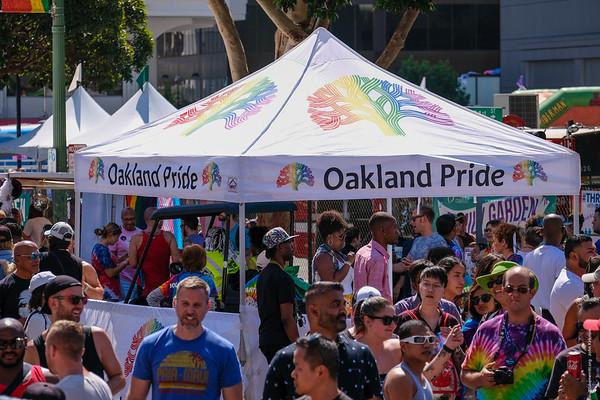 Oakland Pride Festival