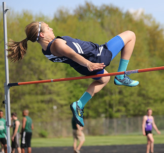 High School Track: Vermilion Invitational