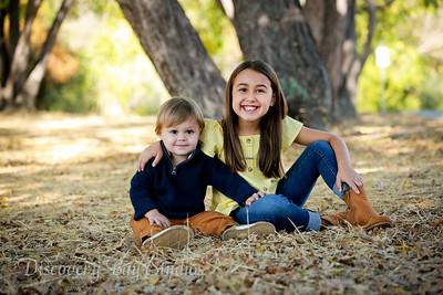 Sophie & Tate 10-4-2020