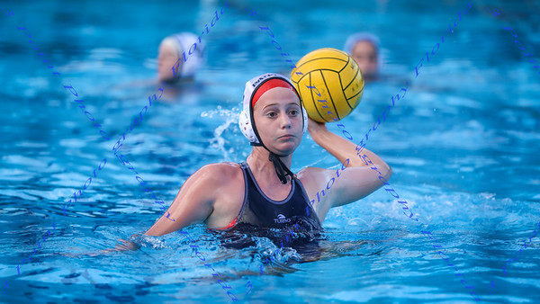 Waterpolo 2020-2021
