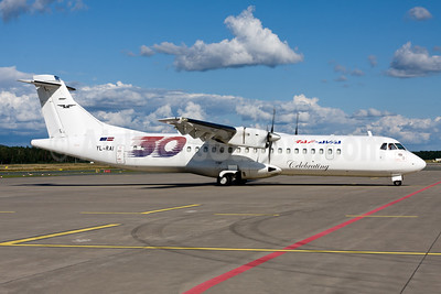 RAF Avia