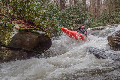 2018-02-17 Roaring Creek, Albright, WV
