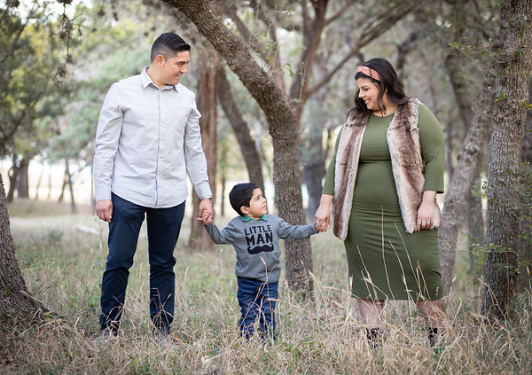 Nieto Family 2020