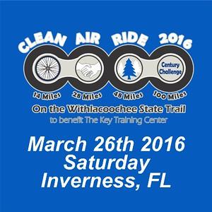 2016.03.26 Clean Air Ride