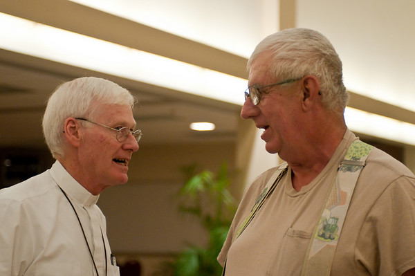 Fr Ruse's Talk on the Dominican Republic