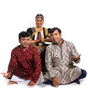 Carnatica Brothers and Divya Kastur  - Oct 2017