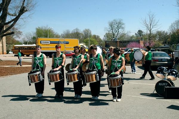 2006-04-02: AIA Drumline Finals