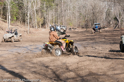Dirty Turtle Offroad Park