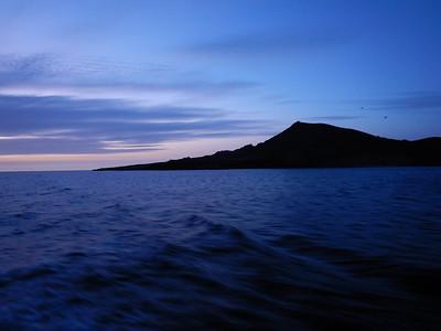 Kids Sea Camp Galapagos Sky July 15-22