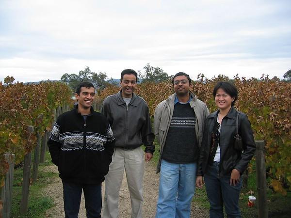 2003-11-29 Napa Valley
