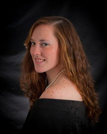 Lisa Blackwell Formals, October 2011