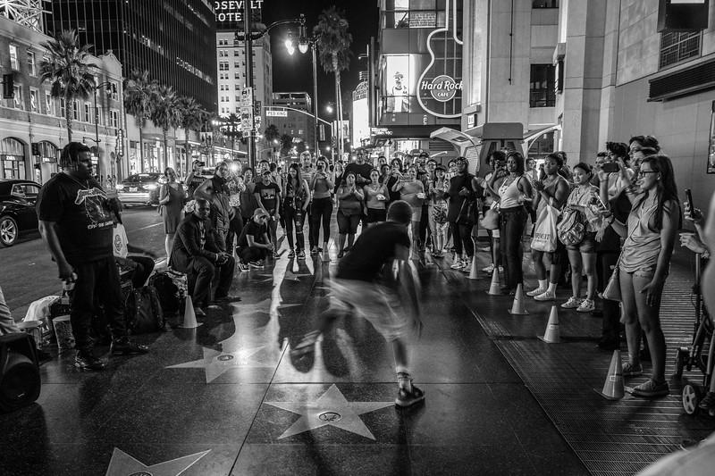 URBAN DANCE Hollywood, USA