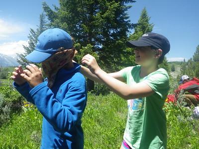 6.15.15 Teton Trail Mix