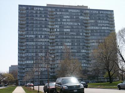 401 East 32nd Street