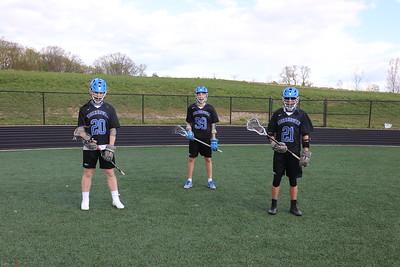 Ike Lacrosse 2021 Senior Pictures