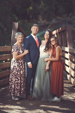 5 Family Photos