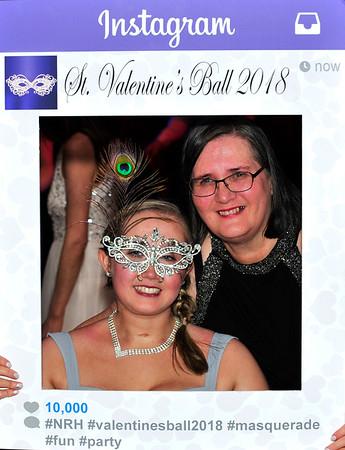 Valentine's Ball 2018