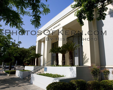 Buildings Kern Government