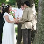 Catherine & Tarek's NJ Fairy Tale Wedding