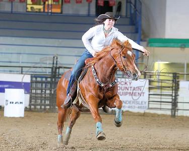 Kindersley Indoor Rodeo - Slack