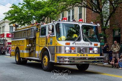 Eddystone Fire Company