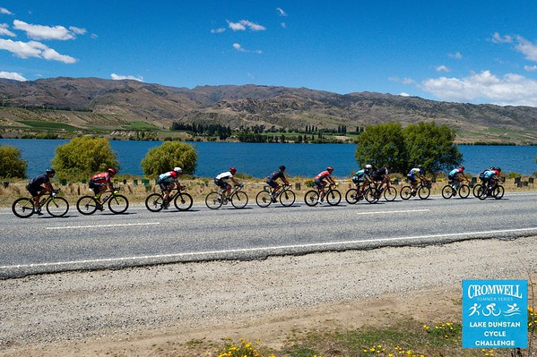 Lake Dunstan Cycle Challenge