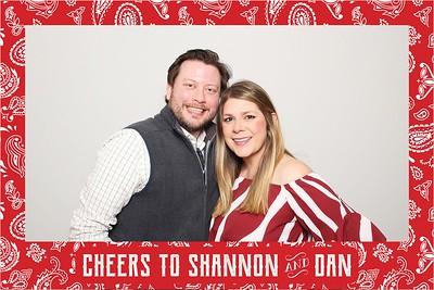 Shannon + Dan