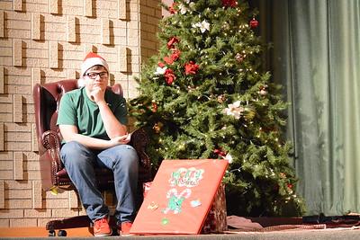 Christmas...Guthrie Style