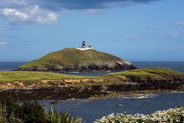 Ballycotton Lighthouse - Co. Cork