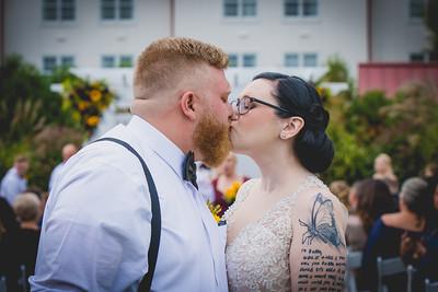 Mr & Mrs Austin Doucette 10.10.2020