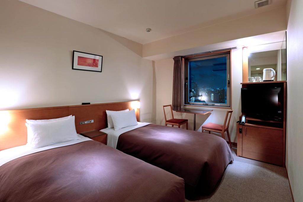 Candeo Hotels Ueno-koen