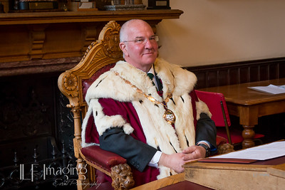 Hon Provost Welcome & Picking Night
