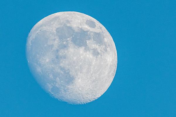 6-3-20 Moon
